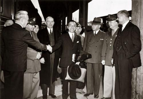 1938年周作人:在舆论的风暴中