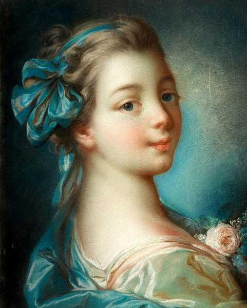 欧洲女人阴�_名画中的女人:揭开欧洲24位传奇女性的神秘面纱
