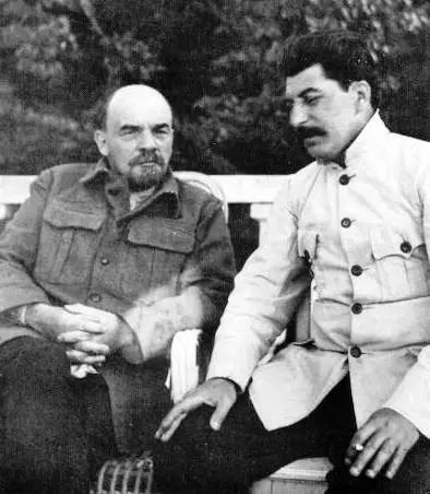 闻一:苏俄如何让乌克兰听话?|学术剧3.27