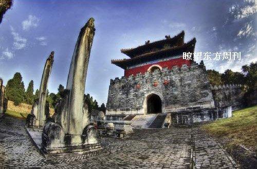 南京博物院:80年的雄伟工程