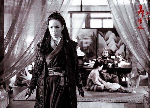 聂隐娘:一个哈姆雷特式的刺客