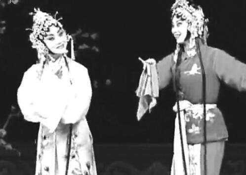 秦腔薪火照秦川