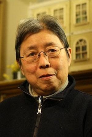 香港作家西西荣获第六届纽曼华语文学奖