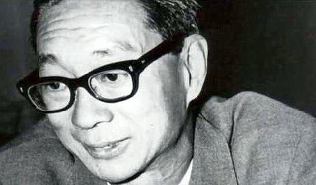 罗世宏:如果五十年前那场空难不发生