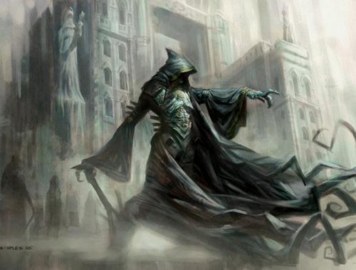 法国童话《巫王》,成人的你读懂了吗?