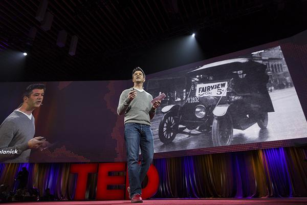 TED掌门人克里斯·安德森:演讲在互联网时代重获活力