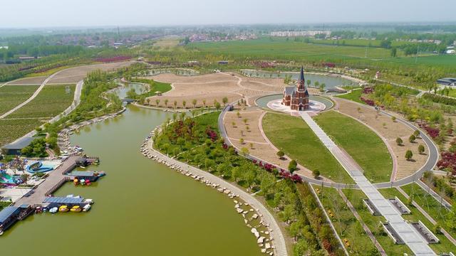 陈凤玲:柳孜——运河岸边奇特的千年古村落