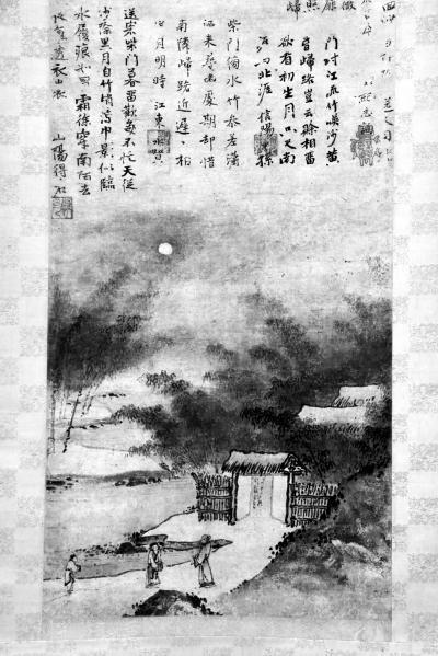 日本美术馆特展,竟有多件是中国失传的顶级文物?