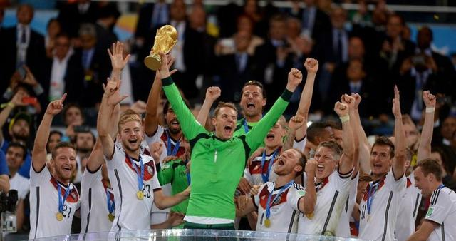 德国夺得世界杯冠军背后的文化因素