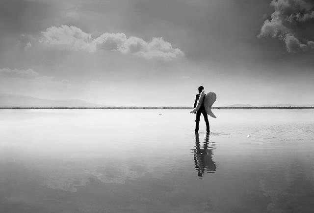 感觉身体被掏空,我们该如何安放自己的心?