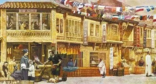 为何百年前英国称在广州做生意最方便?