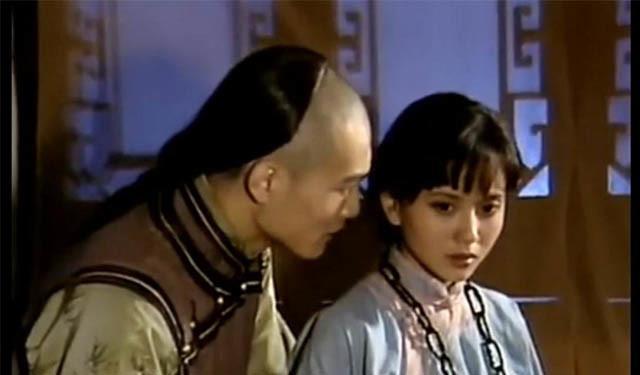 幂幂和她老公一起演过的电视剧_电视剧《杨乃武与小白菜》剧照