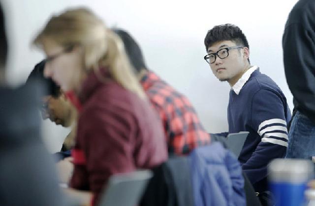 美国名牌大学金融系为何逐渐停招中国学生?