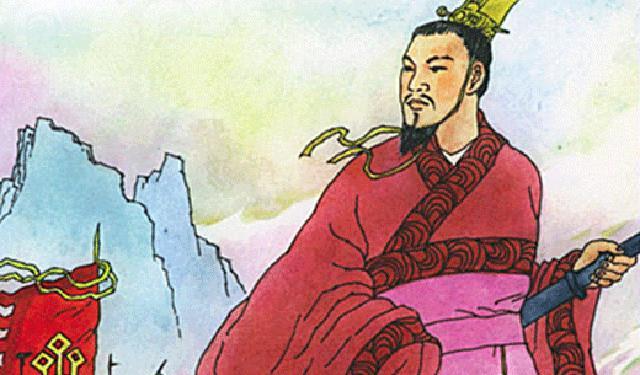 备获儒家点赞的一位法家先驱