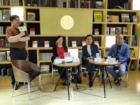 张莉:当代文学不是垃圾