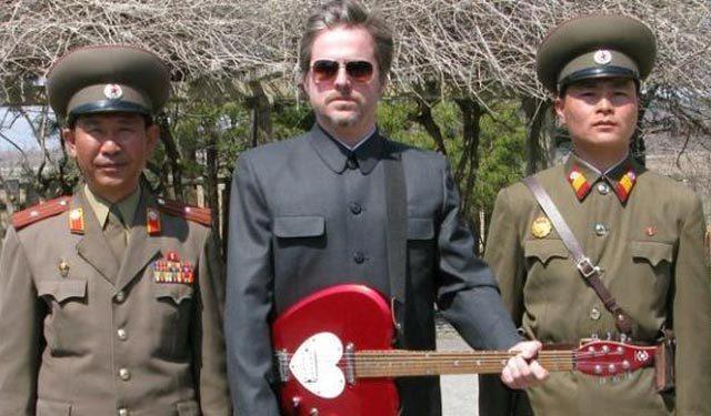 朝鲜和�yf�_【大家】朝鲜版《楚门的世界》和摇滚版《阿里郎》