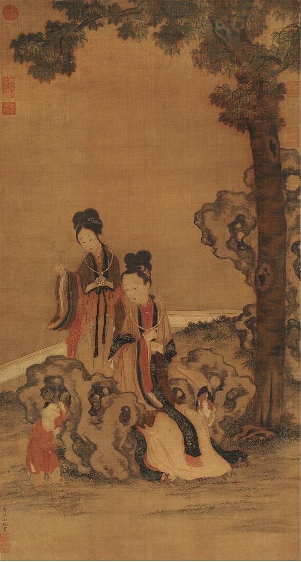 隐于市的香港藏家朱昌言与他收藏的吴湖帆画作