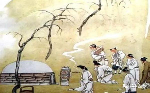 古人是怎样过清明节的?清明节传统习俗盘点