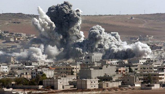 爭奪敘利亞和地區未來的新回合