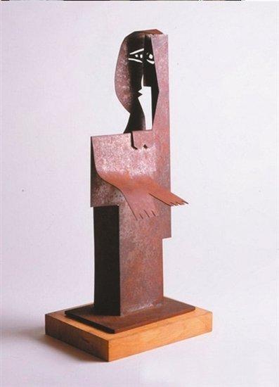 20世纪西班牙雕塑艺术展:从毕加索到巴塞罗