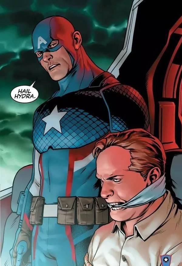 美国队长竟是反派卧底,《美队3》中联合国的秘密或与此相关