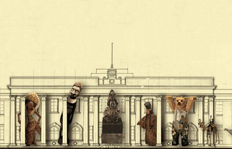 南渡北归:逝去的民国多样化历史叙述
