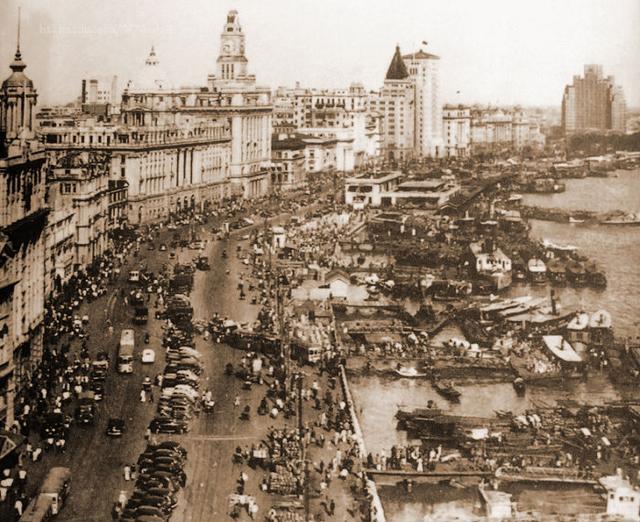解放初期如何与上海滩黑帮斗争