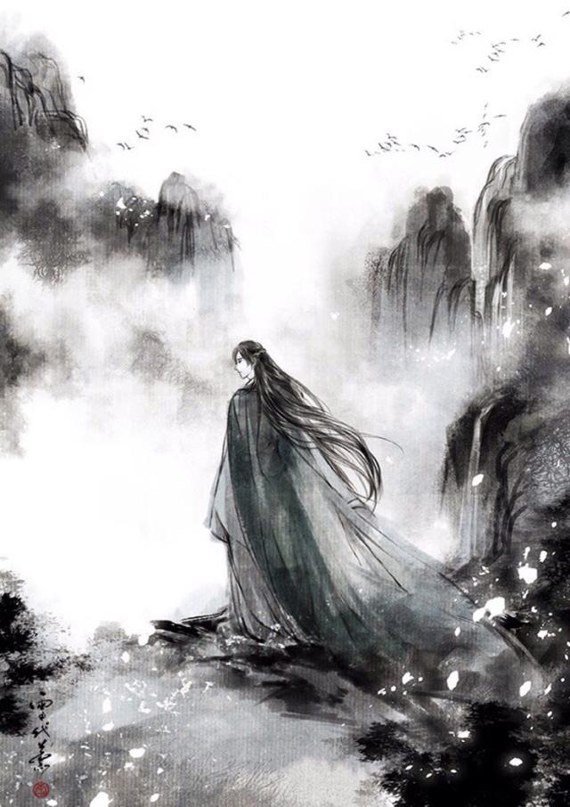 仗剑走天涯:带你进入江湖儿女的爱情世界