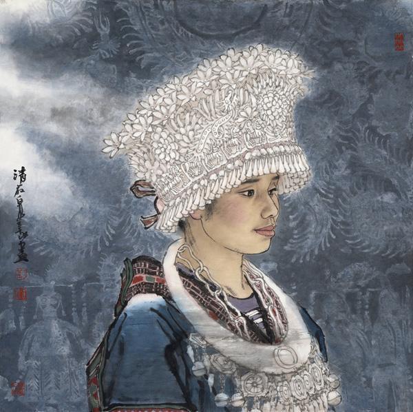 """""""合志同方""""中国画全国巡回展(北京站)即将亮相荣宝斋"""