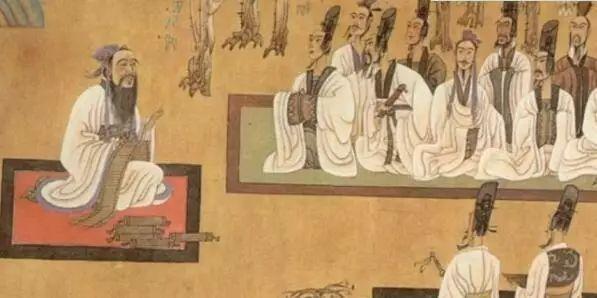 """教师节汉代就有?中国古代的""""教师节""""怎么过?"""