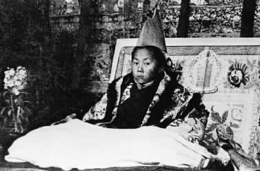 """亲历者眼中的""""十四世达赖喇嘛坐床典礼"""""""