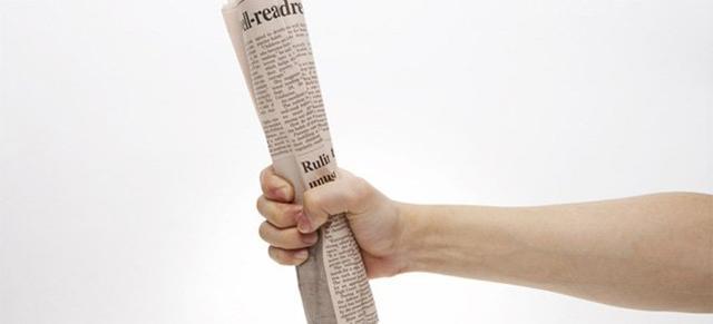 【反思媒体】新闻界不必也不应自轻自贱