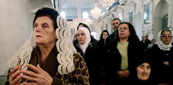 叙利亚危机的历史因素:被遗忘的多元主义