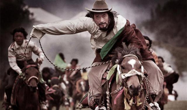 [大家]茶马古道上因抗日而繁盛的藏族马帮