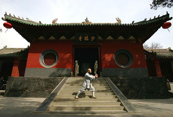 澳洲山寨版 少林寺 前途如何