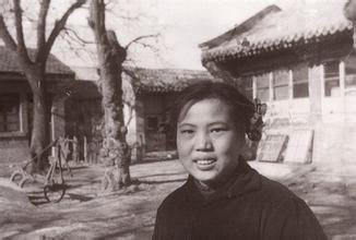 网络图片:疑似保福寺的老照片,更可能是西保福寺