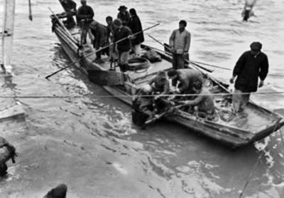 江亚轮海难 航运史上死难人数最多的沉船惨案