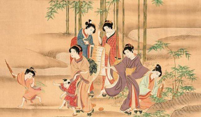 日本人献身取精图片