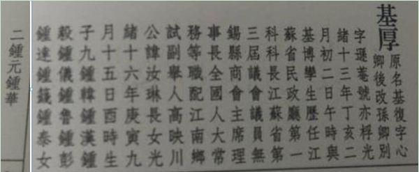 惟有江山是旧知:钱锺书与许倬云的亲眷关系