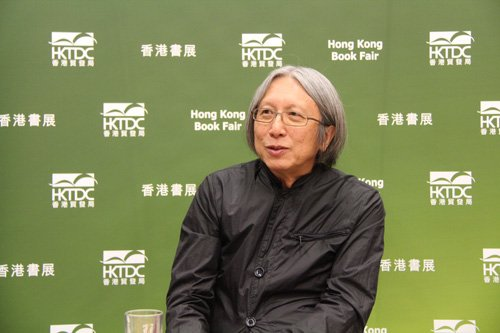 陈冠中评《文讯》困境:台湾文化界向来都是互相扶持