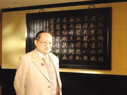 《射雕英雄传》英译者郝玉青:读英文版的金庸也要有同样的乐趣