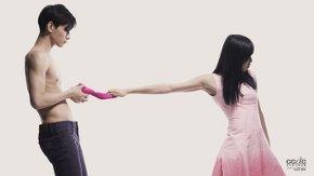 舞蹈《购人心弦》:迥异于过去的知性新面貌
