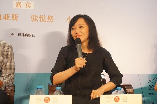 张悦然对话朱诺·迪亚斯:对父辈一代创伤性经验的书写必要而艰难