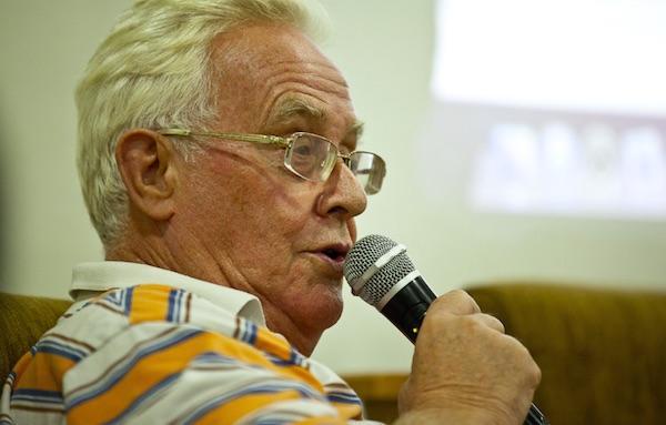 《想象的共同体》作者本尼迪克特・安德森意外去世