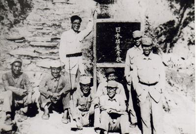 """中共改造日本战俘的""""延安经验""""曾震惊美国"""