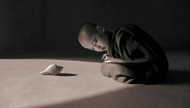生命如此无常,在每个故事里看见不一样的灵魂