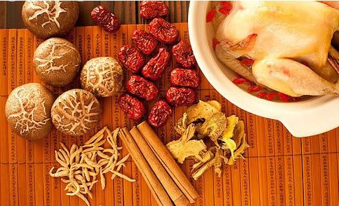 平衡完美的追求:中国的美食与视频美国美食文化味道图片
