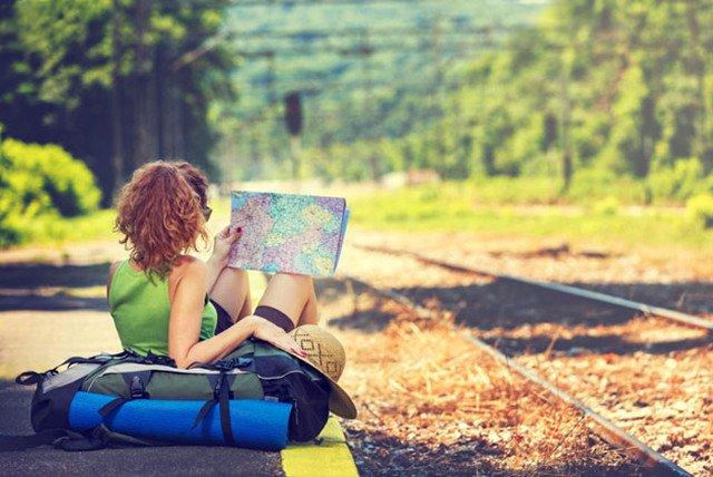 在路上成为公民:旅行的风险和防范