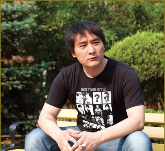 第六届鲁迅文学奖获奖短篇小说选:张楚《良宵》