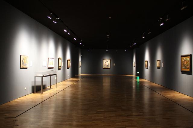 民营美术馆:大时代的难题与困惑